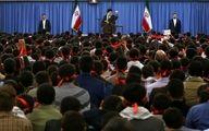 جوانان ایرانی در جنگ زیر پوستی ایران و آمریکا