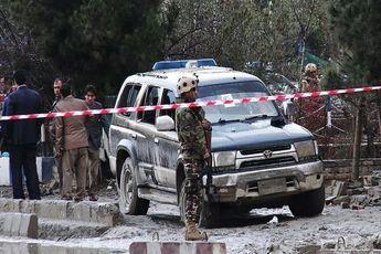 ادامه بمب گذاری ها در افغانستان