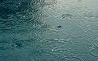 بارش شمال کشور ۱۳ برابر مرکز / ۳ استان کم بارش کدامند