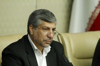 شغل جدید وزیر نیروی کابینه احمدی نژاد