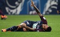 بازگشت غایب بزرگ جام جهانی  به تمرین PSG