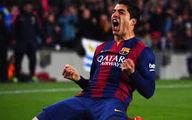 سوارزدر یک قدمی تمدید قرار داد با بارسلونا
