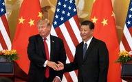 امضای تفاهم نامه میان آمریکا و اسرائیل بر مبنای نا امن دانستن چین