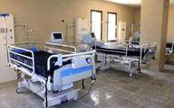 بخشی از مجوزهای بیمارستان تخصصی سرطان صادر شد