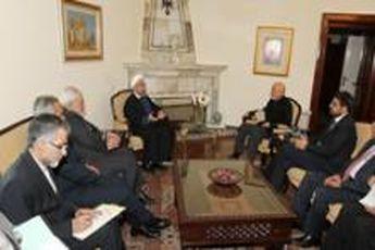 تسریع در نهایی شدن قرارداد همکاری های جامع میان ایران و افغانستان