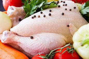افزایش نرخ مرغ در بازار/قیمت به 8600 تومان رسید
