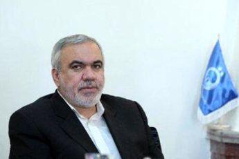 گفتگویی خواندنی با دکتر فتح الله زاده + عکس