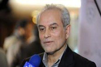 سجادی: توقع ما از تیم ایران در جام جهانی باید منطقی باشد / پیش بینی هزینه ۴۴ میلیاردی را داریم