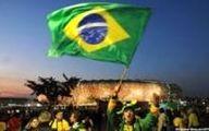 مشکلات موجود بر سر راه برزیل برای برگزاری جام جهانی