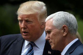 امیدواری ترامپ برای ایران
