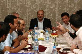 آخرین اخبار از استقلال قبل از بازی با سئول