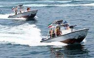 دستیابی نیروی دریایی سپاه به بدنه های پیشرفته قایق های تندرو