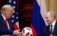 گاردین: پوتین برنده دیدار با ترامپ بود