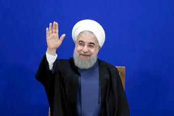 روحانی فردا به استان گلستان می رود