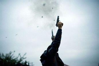 عوامل تیر اندازی صبح امروز  در اهواز دستگیر شدند