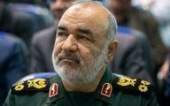 گسیل امکانات سپاه به سوی مرزها