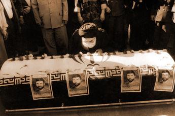 روایت دلتنگی رهبر انقلاب در فراق صیاد دلها