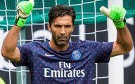اظهارات جالب بوفون ، دروازه بان افسانه ای فوتبال ایتالیا