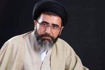 نامه مرحوم سیداحمد خمینی را برای به دست آوردن دل نهضت آزادی تحریف می کنند