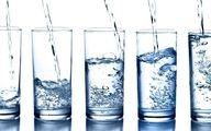۱۰ خاصیت آب