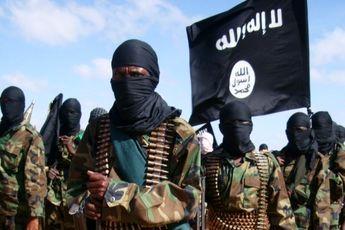 حمله آمریکا به داعش در شرق افغانستان