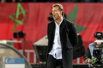 نگاهی متفاوت به فهرست اولین مراکش حریف ایران در جام جهانی