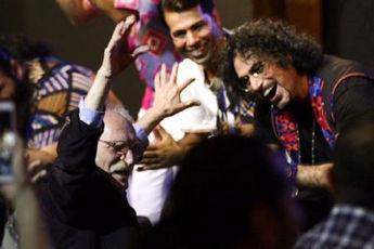 در ستایش رقص سرخوشانه محمود دولتآبادی