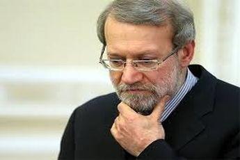 نقش موثر لاریجانی در انتخابات ۹۶