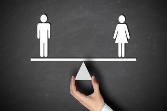 بشریت بدون جنسیت