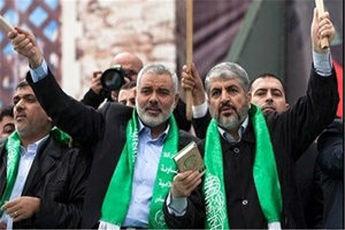 رهبران حماس را ترور میکنیم
