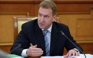 درخواست روسیه از تاجیکستان برای عضویت ناظر در اوراسیا