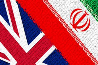 سایمون گس امروز به تهران می آید