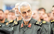 سردار سلیمانی:مشتاقان دفاع از حرم به کمک سیلزدگان خوزستان بیایند