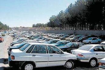 احتمال کاهش ۲۰ درصدی قیمت خودرو در سال ۹۳ به دلیل افت نرخ ارز