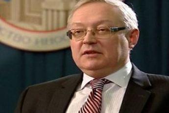 روسیه تهدیدهای آمریکا در مورد قرارداد نفت در برابر کالا با ایران را رد کرد