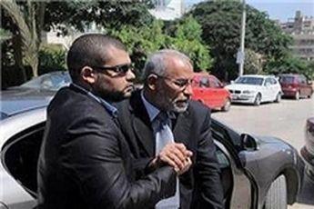 بازداشت رهبر اخوانالمسلمین مصر