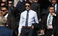 دردسر آقای نخست وزیر (عینک آفتابی)