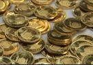 تغییرات قیمت سکه در یک ماه اخیر