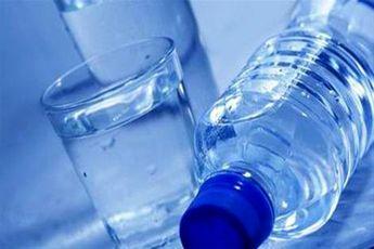افزایش 3 برابری قیمت آب معدنی