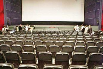 سینما رفتن چند؟!