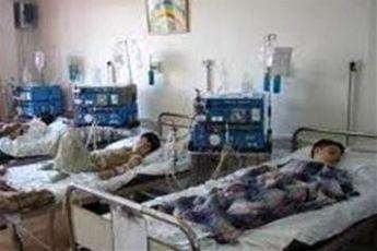 روزانه ۳ تا ۵ بیمار کلیوی به چرخه بیماران دیالیزی افزوده می شود