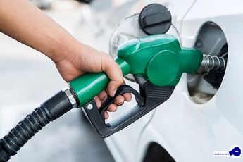 جزئیات طرح سهمیه بندی بنزین . یک لیتر برای هر ایرانی