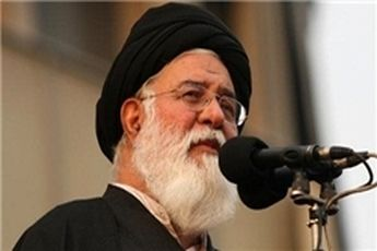 واکنش علمالهدی به گزارش ۱۰۰ روزه روحانی