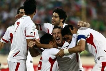 موتور تیم ملی فوتبال ایران در زمان مناسبی روشن شد
