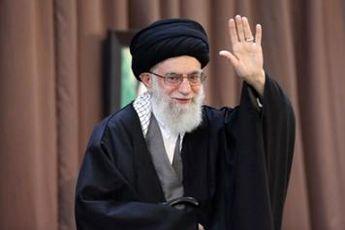 دیدار جمعی از بانوان فرهیخته کشور با رهبر معظم انقلاب اسلامی