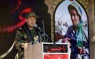 حمله موشکی ایرانی باعث مایوس شدن دشمنان شد