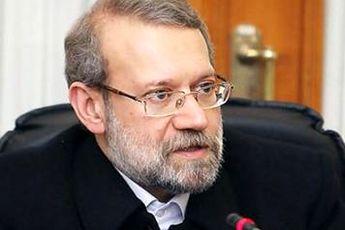 رئیس کمیته ملی المپیک با لاریجانی دیدار می کند