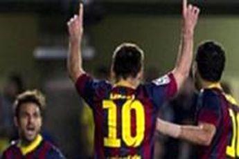 آخرین تلاش های اتلتیکو، بارسلونا و رئال برای افزایش شانس قهرمانی