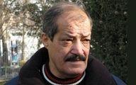 حسین شهاب بازیگر سینما و تلویزیون درگذشت