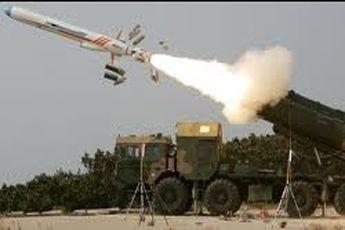 «یاخونت» پاسخ سوریه به حمله احتمالی ناوهای آمریکایی